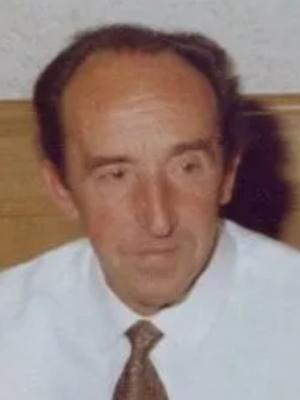 Alcide Scuz