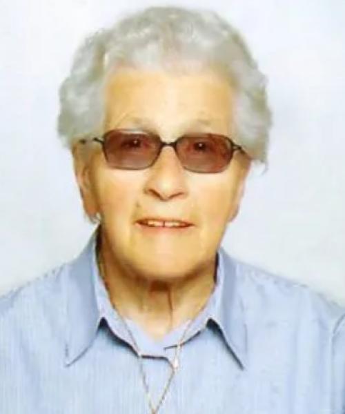 Angela Zoldan