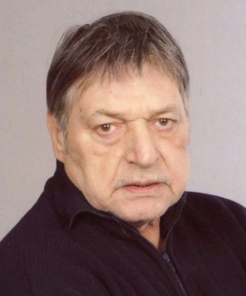 Claudio Ros