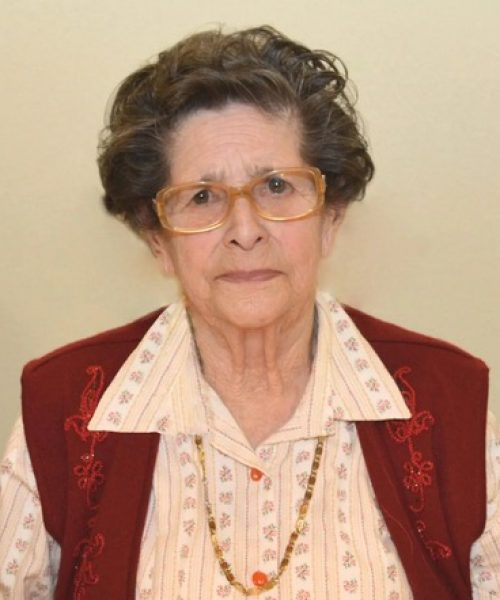 Emilia Furlanetto
