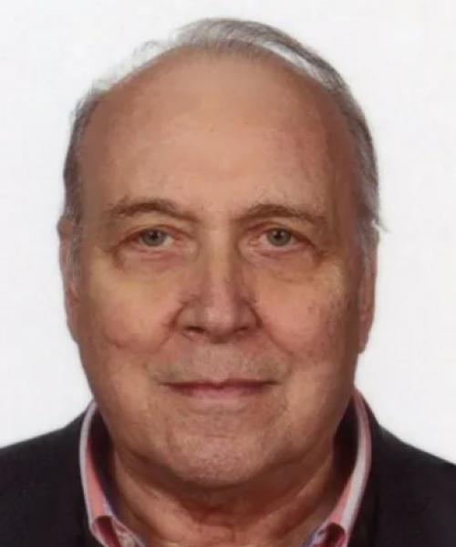 Giancarlo Zambano