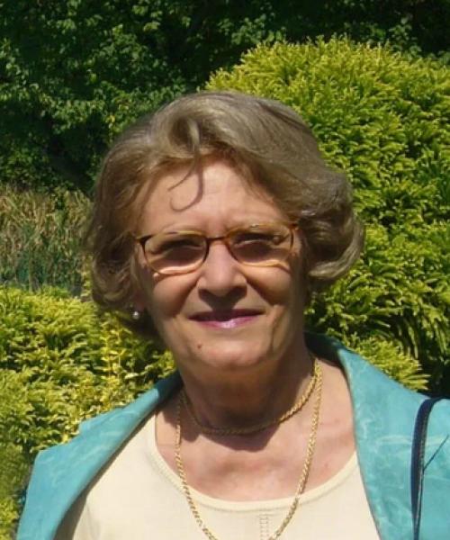 Lucia Lodolo