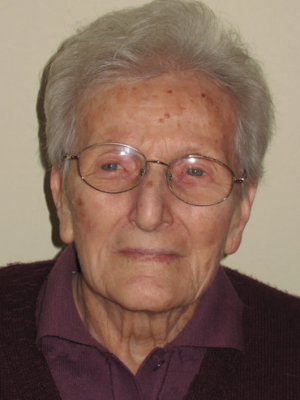 Luigia Pegoraro