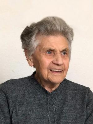 Maria Pia Mattivi
