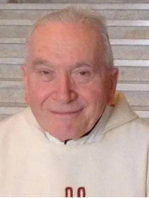 Mons. Egidio Camerin