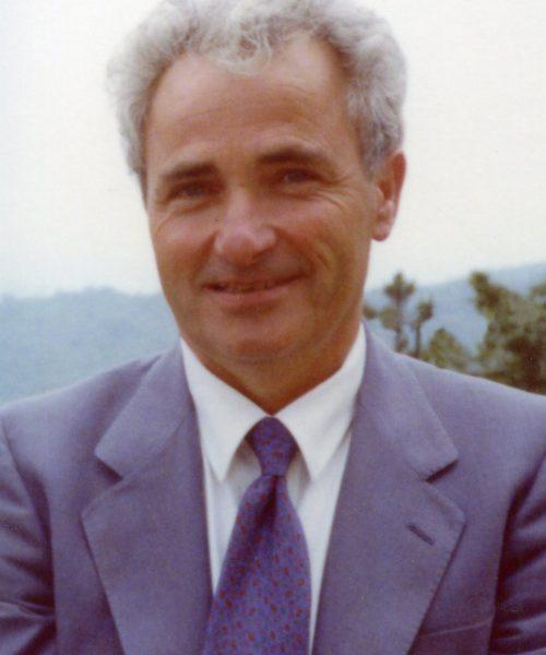 Persello Gino