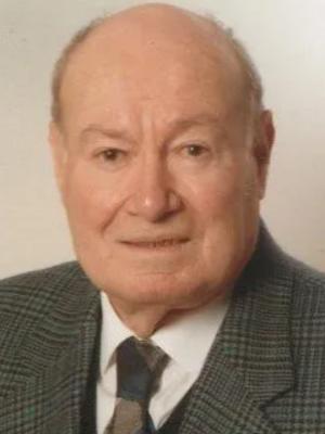 Sergio Moras